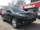 Used 2014 Honda CR-V EX AWD Heated Seats Bluetooth for sale in Ottawa, ON