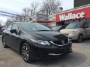 Used 2014 Honda Civic EX Sunroof Bluetooth Rearview/Blindspot Camera for sale in Ottawa, ON