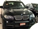 Used 2009 BMW X5 48i Sport with Tech package for sale in Mississauga, ON