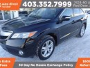 Used 2013 Acura RDX Technology for sale in Red Deer, AB