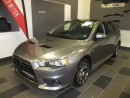 Used 2015 Mitsubishi Lancer Evolution Final Edition for sale in Dartmouth, NS