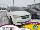 Used 2012 Dodge Grand Caravan SXT | REAR AIR | STOW-N-GO for sale in London, ON