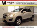 Used 2013 Chevrolet Trax LT| AWD| BLUETOOTH| POWER LOCKS\WINDOWS| 89,965KMS for sale in Cambridge, ON