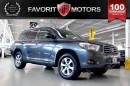 Used 2009 Toyota Highlander V6 Limited 4WD | 7-PASSENGER | NAV | BACK CAM for sale in North York, ON