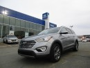Used 2013 Hyundai Santa Fe Luxury XL 7 Pass Leather Sunroof Camera for sale in Halifax, NS