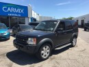 Used 2008 Land Rover LR3 HSE for sale in London, ON
