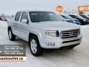 Used 2013 Honda Ridgeline TOURING for sale in Edmonton, AB