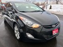 Used 2011 Hyundai Elantra LIMITED-ALL CREDIT ACCEPTED for sale in Scarborough, ON