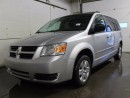 Used 2008 Dodge Grand Caravan SE/STOW N' GO/ REAR HEAT AND AIR CONDITIONING/ CAPTAIN CHAIRS for sale in Edmonton, AB