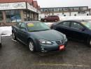 Used 2007 Pontiac Grand Prix SE 134,500  LOW KM'S  FULLY LOADED for sale in Orillia, ON