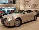 Used 2011 Cadillac CTS AWD **LEATHER-ROOF** for sale in York, ON