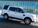 Used 2009 Land Rover LR3 V8|HSE|NAVIGATION|7-SEATS|PANOROOF for sale in Scarborough, ON