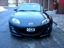 Used 2013 Mazda Miata MX-5 Grand Touring for sale in Mississauga, ON