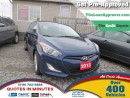 Used 2013 Hyundai Elantra GT GLS | ROOF | HEATED SEATS | ONE OWNER for sale in London, ON