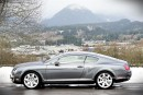 Used 2007 Bentley Continental GT for sale in Burnaby, BC