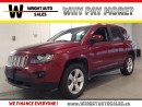Used 2015 Jeep Compass NORTH EDITION| 4WD| CRUISE CONTROL| A/C| 68,515KMS for sale in Cambridge, ON