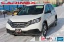 Used 2012 Honda CR-V LX | CERTIFIED + E-Tested for sale in Waterloo, ON