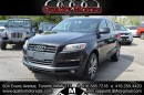 Used 2007 Audi Q7 3.6 Premium (A6) for sale in Etobicoke, ON