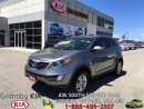 Used 2013 Kia Sportage LX LEASE RETURN!!!! for sale in Grimsby, ON