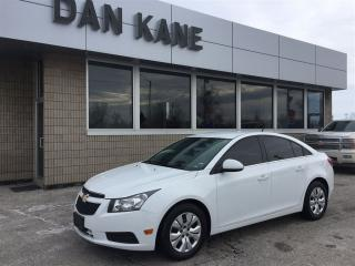 Used 2014 Chevrolet Cruze 1LT for sale in Windsor, ON