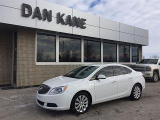 Used 2014 Buick Verano Base for sale in Windsor, ON