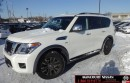 Used 2017 Nissan Armada Platinum|EXECUTIVE DEMO|FULLY LOADED|GPS| for sale in Scarborough, ON