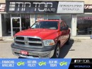 Used 2011 Dodge Ram 1500 ST ** 4X4, Tow Package, Great Price ** for sale in Bowmanville, ON