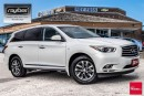 Used 2014 Infiniti QX60 Base for sale in Woodbridge, ON