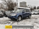 Used 2013 Subaru Forester X Touring for sale in Ottawa, ON