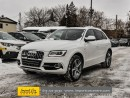 Used 2014 Audi Q5 3.0L TDI Technik for sale in Ottawa, ON