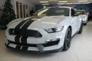 Used 2017 Ford Mustang Shelby GT350 *Manual*Demo for sale in Welland, ON