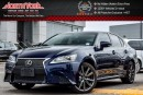 Used 2015 Lexus GS 350 |AWD|Sunroof|Nav|BlindSpot|RearCam|Htd/VntdFrontSeats|DrvrMem|Alloys| for sale in Thornhill, ON