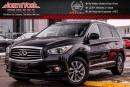 Used 2013 Infiniti JX35 |AWD|Sunroof|360Cam|Nav|HtdFrontSeats|Hitch|R-Start|18