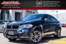 Used 2016 BMW X6 xDrive35i|Sunroof|360Cam|Nav|IntelligentSafety|HUD|KeylessGo|20