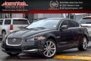Used 2015 Jaguar XF |AWD|Sunroof|Nav|HtdFrontSeats|RearSensors|KeylessGo|19