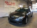 Used 2011 Toyota Camry LE for sale in Grand Falls-windsor, NL