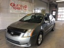 Used 2012 Nissan Sentra 2.0 SL for sale in Grand Falls-windsor, NL