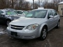 Used 2008 Chevrolet Cobalt LT,cert&etested for sale in Oshawa, ON
