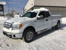 Used 2011 Ford F-150 XLT  Supercab 4x4 HD Payload Pkg for sale in Ottawa, ON
