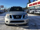 Used 2008 Nissan Pathfinder S 4X4 SUNROOF AUX BACK UP CAMERA SAFETY E TEST for sale in Oakville, ON