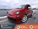 Used 2014 Fiat 500 ABARTH, BLUETOOTH HANDS FREE, BEATS AUDIO SYSTEM, NO ACCIDENTS, FREE LIFETIME ENGINE WARRANTY! for sale in Richmond, BC
