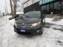 Used 2009 Toyota Venza for sale in Barrie, ON