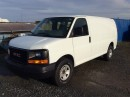 Used 2008 GMC Savana 2500 for sale in Parksville, BC