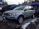 Used 2012 Volvo XC90 PREMIER 7 PASSENGER for sale in Parksville, BC