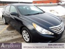 Used 2013 Hyundai Sonata GLS - 2.4L for sale in Woodbridge, ON