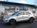 Used 2017 Lincoln MKC Reserve for sale in Halifax, NS