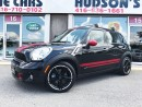 Used 2012 MINI Cooper Countryman S for sale in North York, ON
