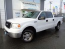 Used 2007 Ford F-150 XLT 4x4 Crew Cab 6.5 Ft. Box, Local, No Accidents for sale in Langley, BC