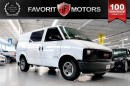 Used 2002 GMC Safari Commercial | 4.3L V6 RWD | A/C | RADIO for sale in North York, ON