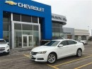 Used 2016 Chevrolet Impala LT for sale in Orillia, ON